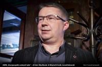 Rzeczpospolita wolnych ludzi. Janusz Kurtyka w mediach. - kkw - 8.09.2015 - janusz kurtyka - foto © l.jaranowski 003