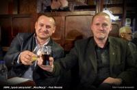 Spotkanie autorskie z Piotrem Wrońskim - kkw 17.05.2016 - piotr wroński - foto © l.jaranowski 003