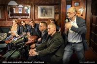 Spotkanie autorskie z Piotrem Wrońskim - kkw 17.05.2016 - piotr wroński - foto © l.jaranowski 020