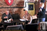Radiowa opowieść o Powstaniu Styczniowym - kkw 20 - red. sowa - 22.01.2013 - fot © leszek jaranowski 002