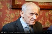 Bronisław Konieczny: Moje życie w mundurze. Czasy narodzin i upadku II Rzeczpospolitej. - kkw - życie w mundurze - foto © l.jaranowski 002