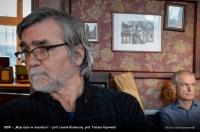 Bronisław Konieczny: Moje życie w mundurze. Czasy narodzin i upadku II Rzeczpospolitej. - kkw - życie w mundurze - foto © l.jaranowski 007