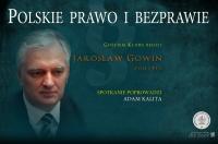 Polskie prawo i bezprawie